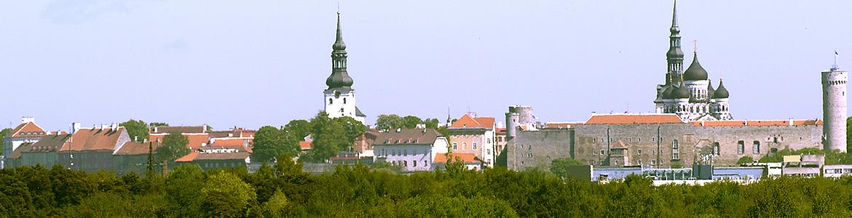 Head muinasjuttud ja hirmsad Tallinna legendid.