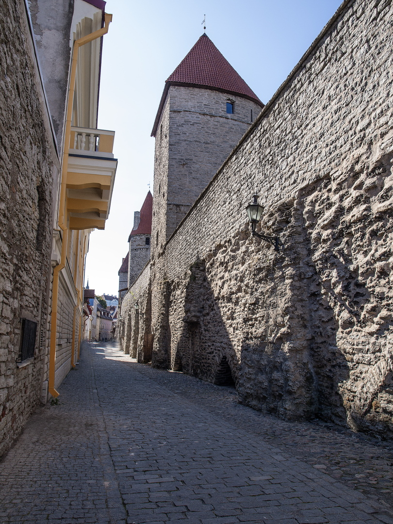 Good tales about Tallinn