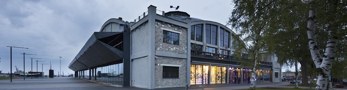 Muzeum mariny w Tallinnie