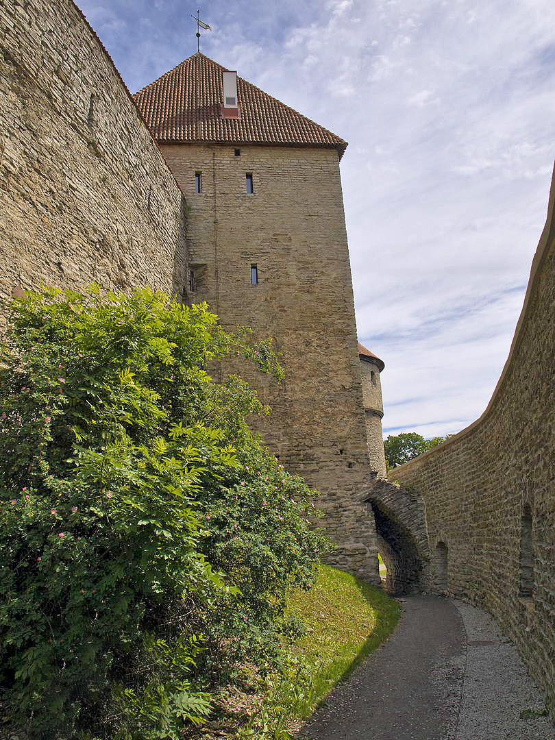 Légendes du vieux Tallinn