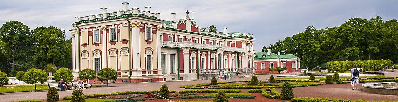 Kadriorg Palace and Park
