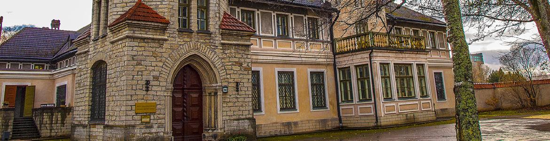 Õpime ajalugu Eesti Ajaloomuuseumis